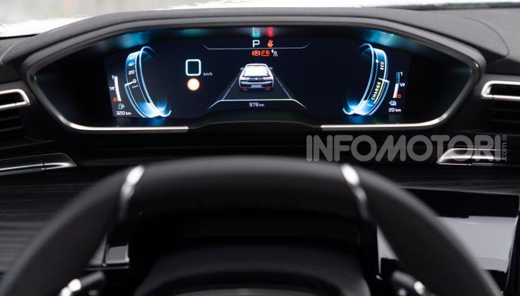 [VIDEO] La prova su strada di tutta la gamma Plug-In Hybrid di Peugeot - Foto 15 di 32