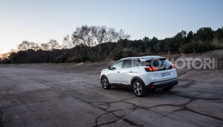 [VIDEO] La prova su strada di tutta la gamma Plug-In Hybrid di Peugeot - Foto 21 di 32