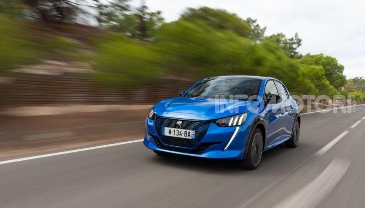 [VIDEO] La prova su strada di tutta la gamma Plug-In Hybrid di Peugeot - Foto 12 di 32