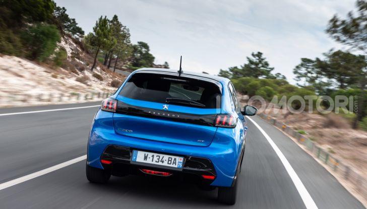[VIDEO] La prova su strada di tutta la gamma Plug-In Hybrid di Peugeot - Foto 24 di 32
