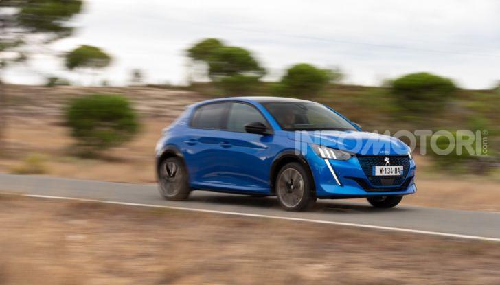 [VIDEO] La prova su strada di tutta la gamma Plug-In Hybrid di Peugeot - Foto 26 di 32
