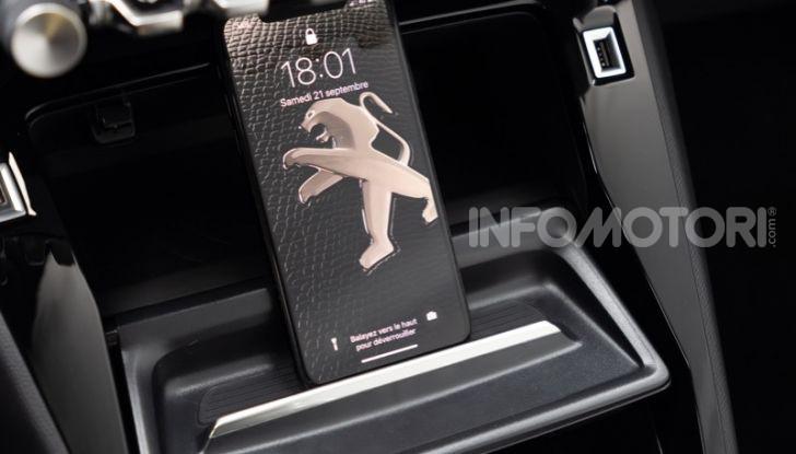 [VIDEO] La prova su strada di tutta la gamma Plug-In Hybrid di Peugeot - Foto 27 di 32