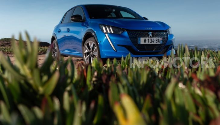 [VIDEO] La prova su strada di tutta la gamma Plug-In Hybrid di Peugeot - Foto 28 di 32