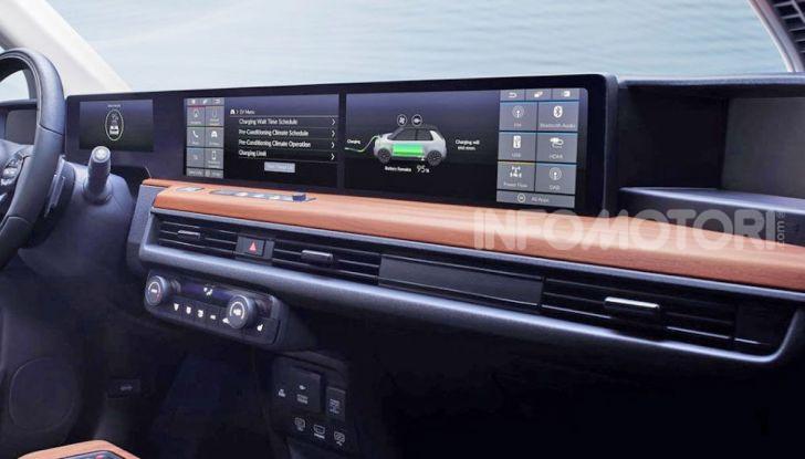 [VIDEO] Prova nuova Honda E: la citycar elettrica tutto divertimento! - Foto 9 di 14