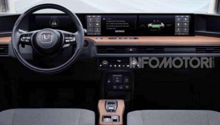 [VIDEO] Prova nuova Honda E: la citycar elettrica tutto divertimento! - Foto 8 di 14