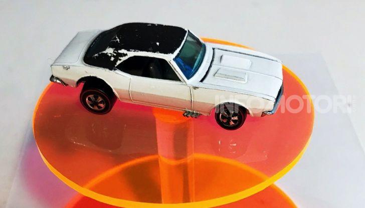Avete in casa una macchinina Hot Wheels da 90.000€? - Foto 1 di 7