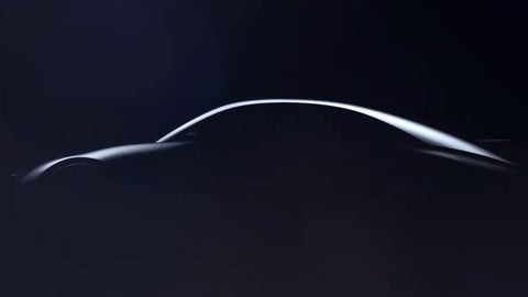 Hyundai Prophecy, concept elettrico dal design rivoluzionario - Foto 4 di 6