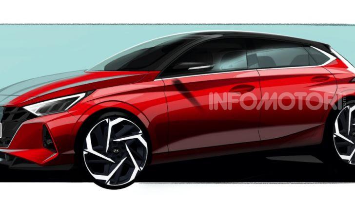 Nuova Hyundai i20 2020: all'assalto del mercato con tanti contenuti - Foto 1 di 2