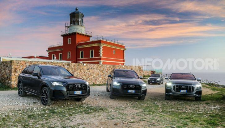 [VIDEO] Le Plug-In Hybrid della gamma SUV di Audi 2020 (Q5 ed SQ8) - Foto 1 di 16