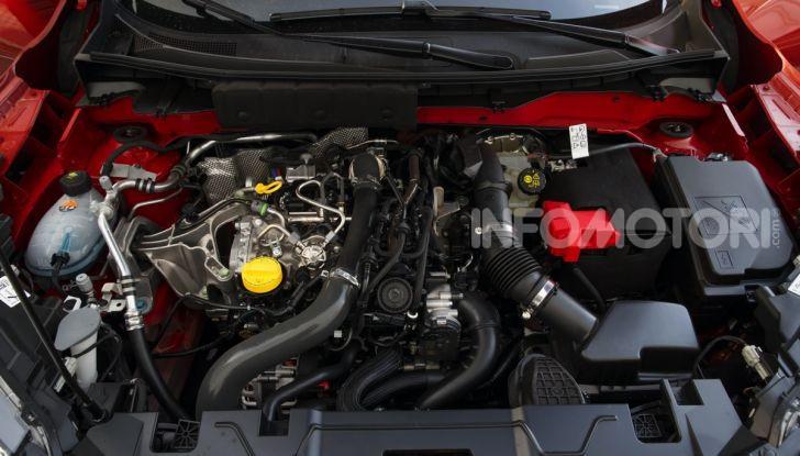 Prova su strada Nissan Juke 2020, più convenzionale e tecnologica - Foto 16 di 23