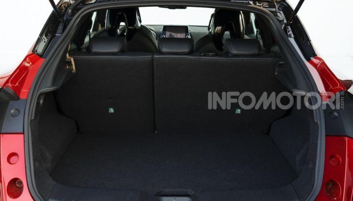 Prova su strada Nissan Juke 2020, più convenzionale e tecnologica - Foto 23 di 23