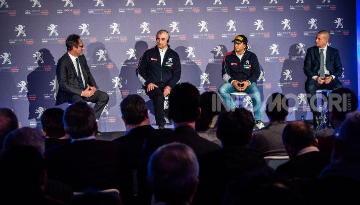 Andreucci-Andreussi, una coppia d'oro per il debutto della Peugeot 208 Rally 4 - Foto 5 di 7