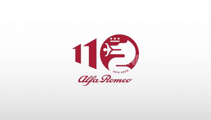 Alfa Romeo 110 anni