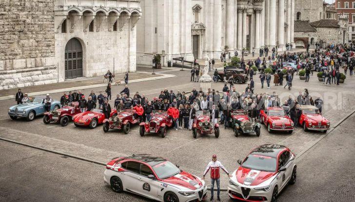 Alfa Romeo Antonio Giovinazzi