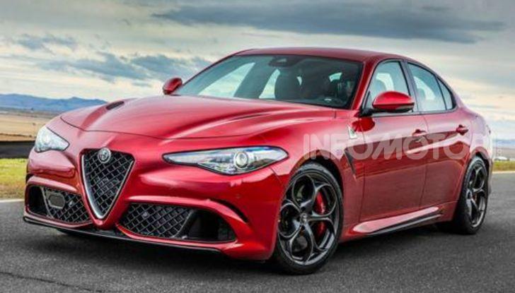 Alfa Romeo Giulia GTA 2020