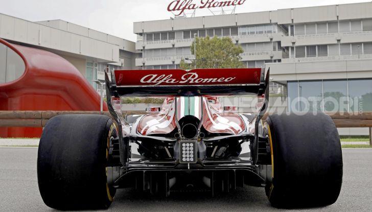 Alfa Romeo Racing F1