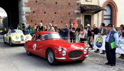 """Milano apre alla libera circolazione delle vetture """"over 40"""""""