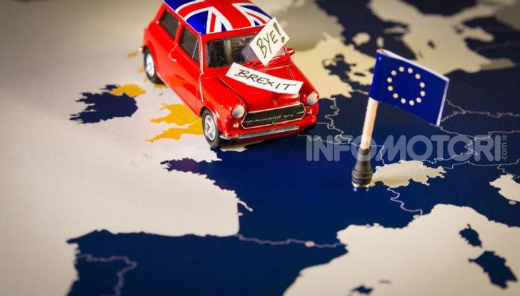 Brexit assicurazioni auto