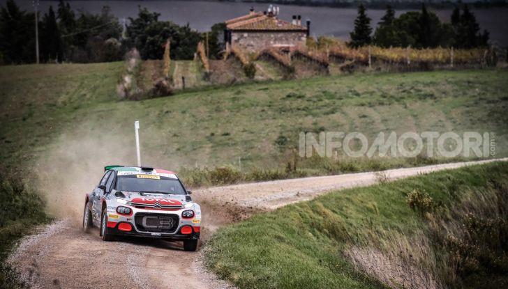 Citroen Campione d'Italia Rally 2019