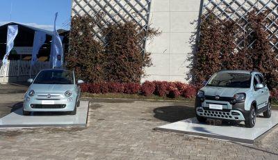 Fiat Panda Hybrid 2020 prova su strada, promozioni e prezzi