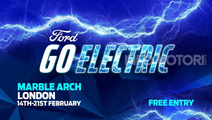 Ford Go Electric 2020