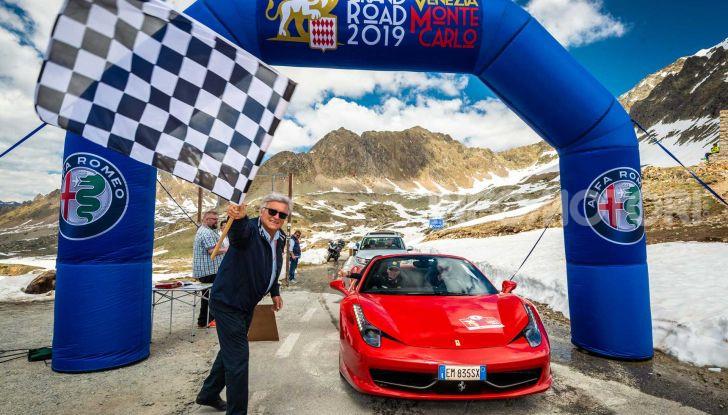 Grand Road Italia 2020