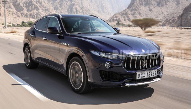 Maserati D Suv