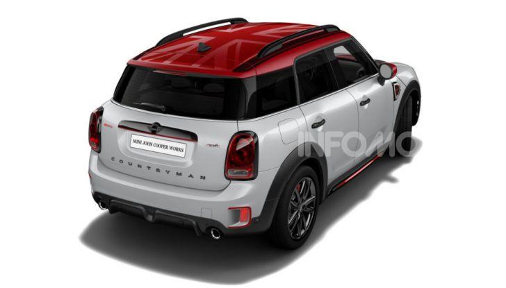 Mini John Cooper Works GT 2020