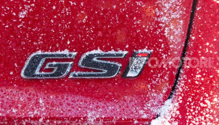 Opel Insignia GSI 2020