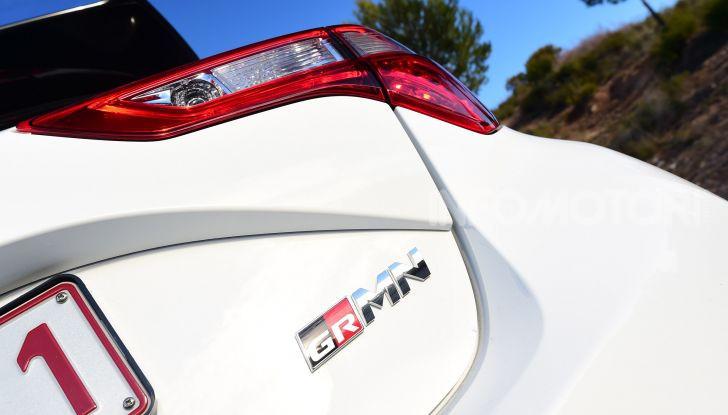 Toyota GR Corolla
