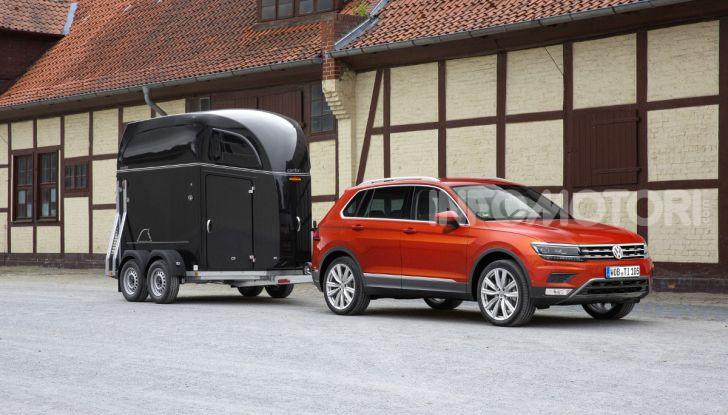 Volkswagen Trailer Cavalli Roma