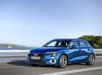 Audi A3 Sportback MY 2020: la compatta tedesca si rinnova ancora