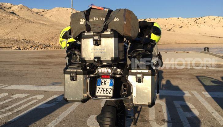 """BMW Motorrad Italia partner del film """"Se ti abbraccio non aver paura"""" - Foto 2 di 6"""