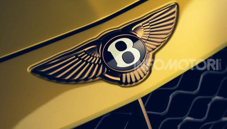 Bentley Mulliner Bacalar: una super car di lusso per pochissimi - Foto 22 di 24