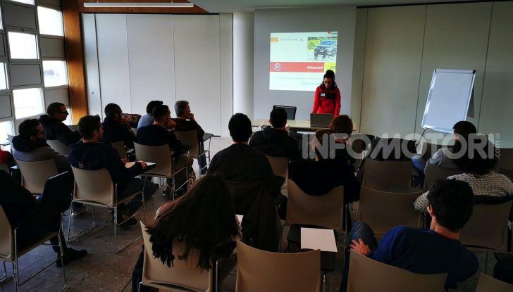 [VIDEO] Siamo stati ad un corso di guida all'ACI Sara di Lainate - Foto 4 di 25