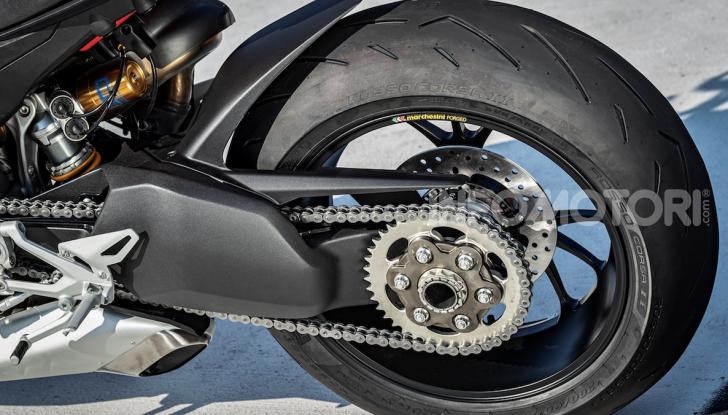 Ducati Streetfighter V4, la power naked dalla doppia personalità - Foto 3 di 16