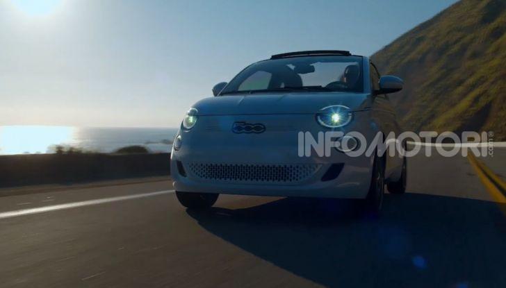 Fiat 500 elettrica comprata online ai tempi del coronavirus - Foto 6 di 18