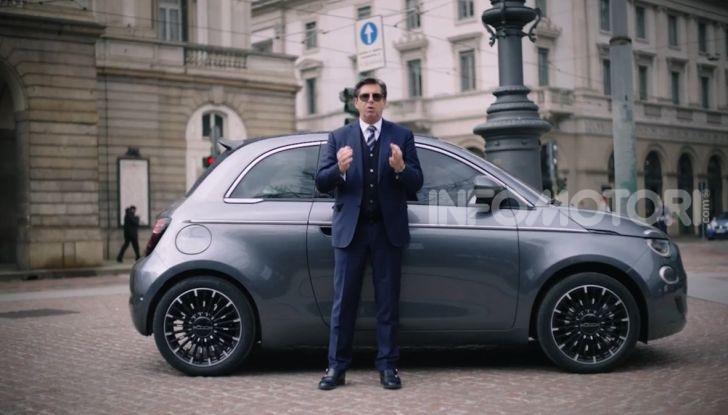Fiat 500 elettrica comprata online ai tempi del coronavirus - Foto 3 di 18