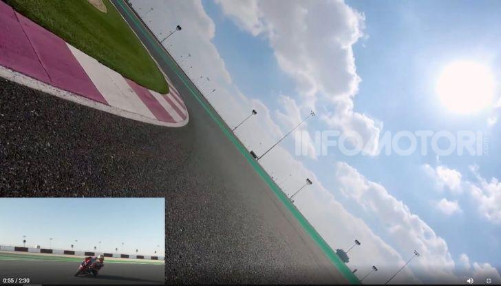 Honda: cinque star della pista a Losail per provare la CBR1000RR-R Fireblade SP - Foto 11 di 11