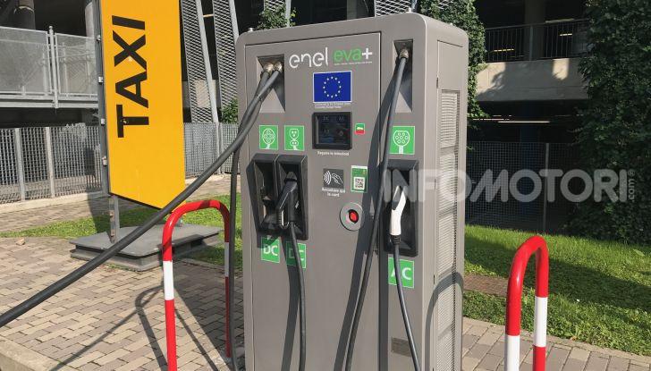 Autostrade per l'Italia dopo Anas ed Aiscat promette piani per ricariche auto elettriche in autostrada - Foto 2 di 11
