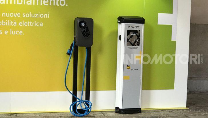 Autostrade per l'Italia dopo Anas ed Aiscat promette piani per ricariche auto elettriche in autostrada - Foto 6 di 11