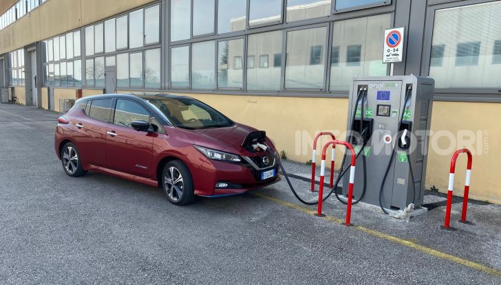 Autostrade per l'Italia dopo Anas ed Aiscat promette piani per ricariche auto elettriche in autostrada - Foto 9 di 11