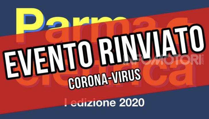 Parma Elerrtica 2020