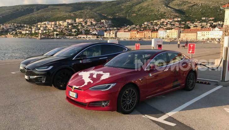 Autostrade per l'Italia dopo Anas ed Aiscat promette piani per ricariche auto elettriche in autostrada - Foto 10 di 11