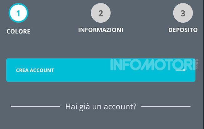 Fiat 500 elettrica comprata online ai tempi del coronavirus - Foto 4 di 18