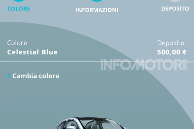 Fiat 500 elettrica comprata online ai tempi del coronavirus - Foto 7 di 18