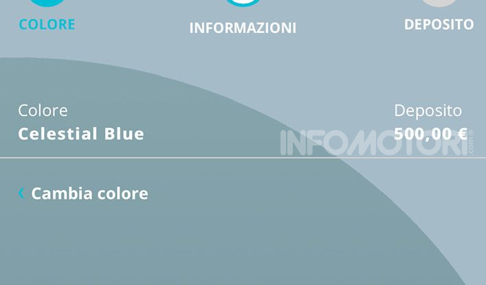 Fiat 500 elettrica comprata online ai tempi del coronavirus - Foto 9 di 18