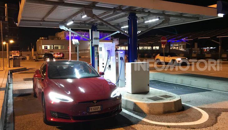 Autostrade per l'Italia dopo Anas ed Aiscat promette piani per ricariche auto elettriche in autostrada - Foto 7 di 11