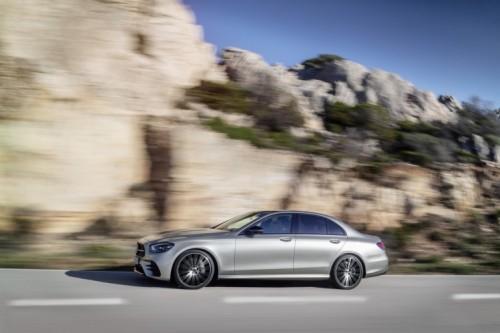 Mercedes Classe E 2020: allestimenti, motori e prezzi - Foto 4 di 19