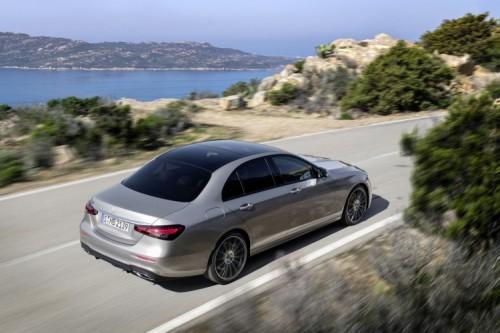 Mercedes Classe E 2020: allestimenti, motori e prezzi - Foto 7 di 19